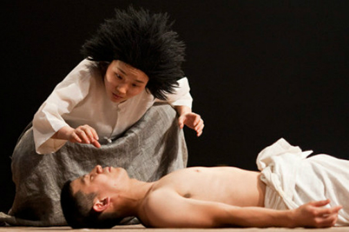 The Tempest - Mokwha Repertory Company
